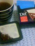 Defチョコアイス