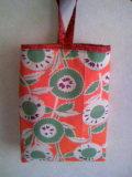 オレンジ袋。
