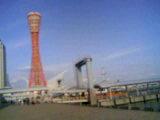神戸無計画歩き。