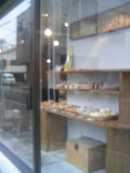 会社近くのパン屋さん。